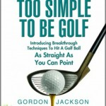 how to hit your golf ball straighter