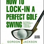 a perfect golf swing